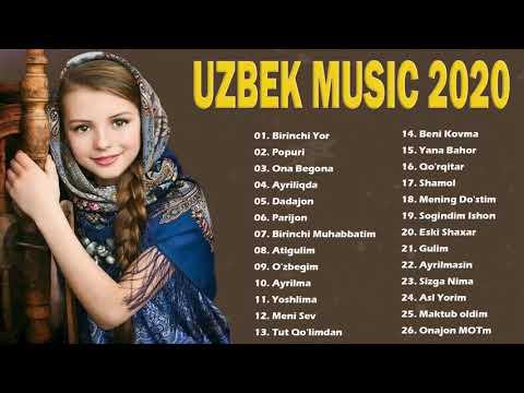 Слушать песню Uzbek Music 2021 - Uzbek Qo'shiqlari 2021 - узбекская музыка 2021 - узбекские песни 2021