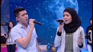 Irwansyah & Zaskia Sungkar 'Aku Takut'   dahSyat 23 Agustus 2014