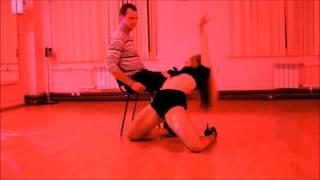 Очень секси!)) LAP DANCE(приватный танец) VIP dance Studio