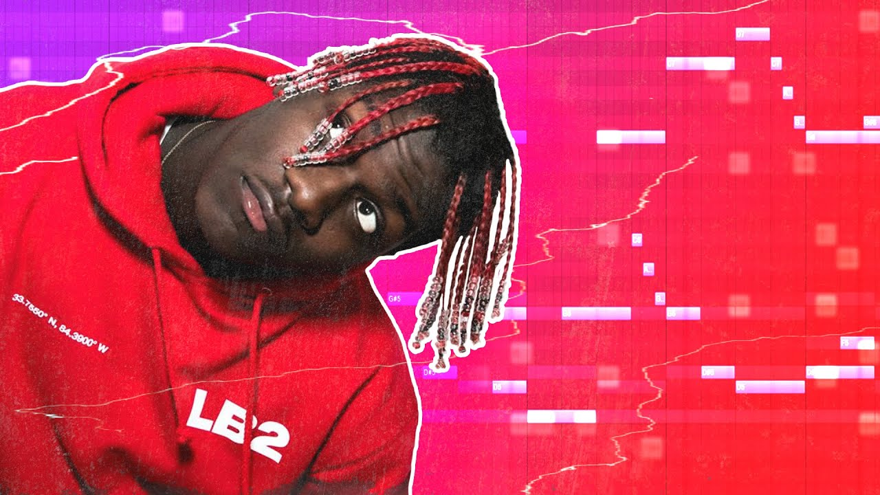How To Make CRAZY Hyperpop Beats For Lil Yachty