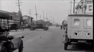 Бастер Китон комик без улыбки(Buster Keaton - классика немого кино)