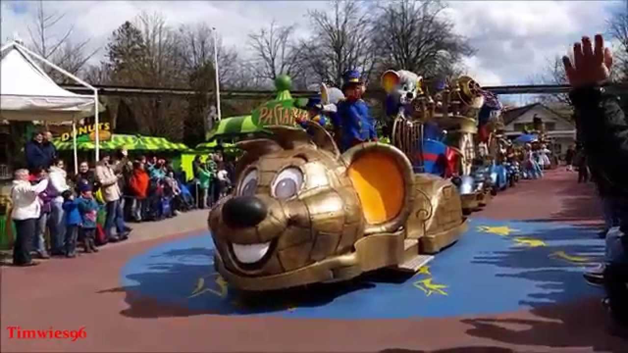 Europa Park Parade