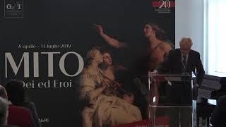 MITO - DEI ED EROI