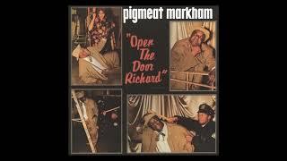 """Pigmeat Markham """"Open the Door, Richard"""""""