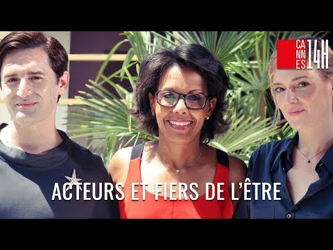 Le cinéma dans toute sa diversité - Cannes 14H | Émission 07