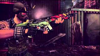 Brink: Official Gameplay Trailer! Ps3