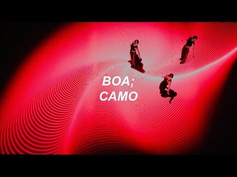 Camo // Boa (traducida Al Español)