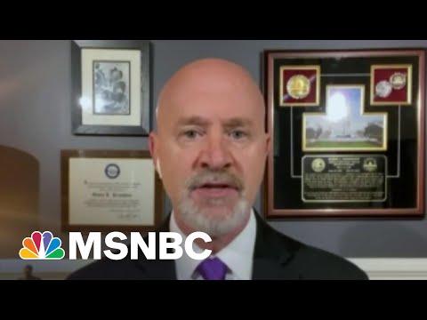 Former Federal Prosecutor Says Rep. Gaetz 'Grasping At Straws' Amid DOJ Probe | Stephanie Ruhle