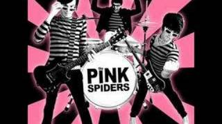 Watch Pink Spiders Seventeen Candles video