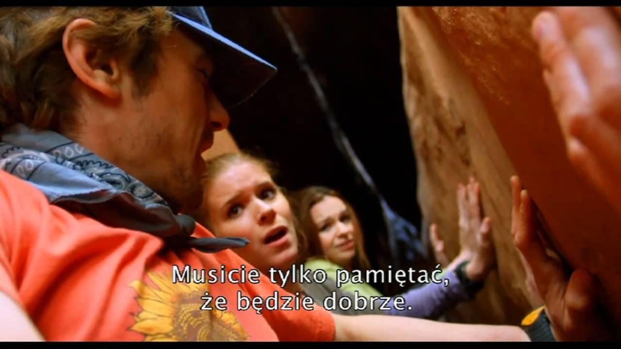 127 GODZIN - polski zwiastun