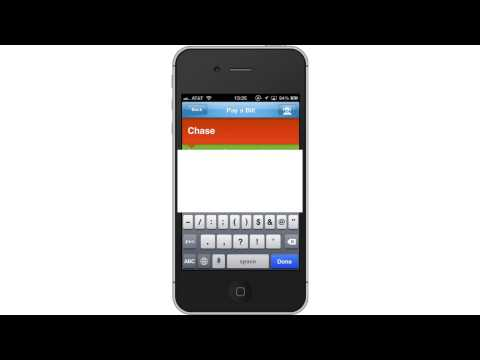 How to Pay Credit Card Bill via iPhone and iPad