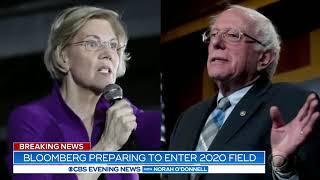 Bloomberg 2020 (CBS News)