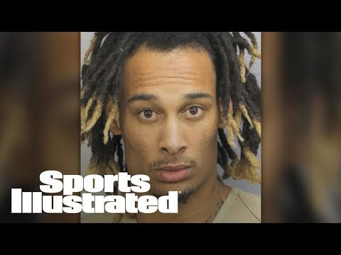 Jets Robby Anderson Arrested On Nine Charges In Florida | SI Wire | Sports Illustrated
