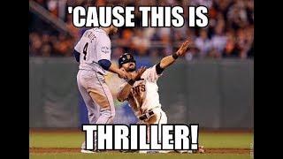 new video..Baseball Star Kris Bryant Gets Pranked by Hall of Famer Greg Maddux