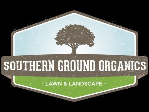 Organic Lawn Care Columbia SC Area | Southern Ground Organic Lawn Care