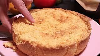 Легкий рецепт королевской ватрушки | Творожный пирог на скорую руку