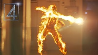 "Fantastic Four | ""Fight"" TV Commercial [HD] 