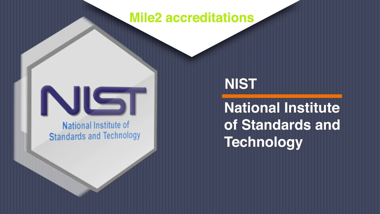 Mile2® - Cyber Security Certifications