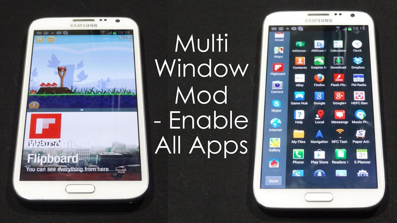 Samsung multi window manager pro apk | How to Unlock the Hidden