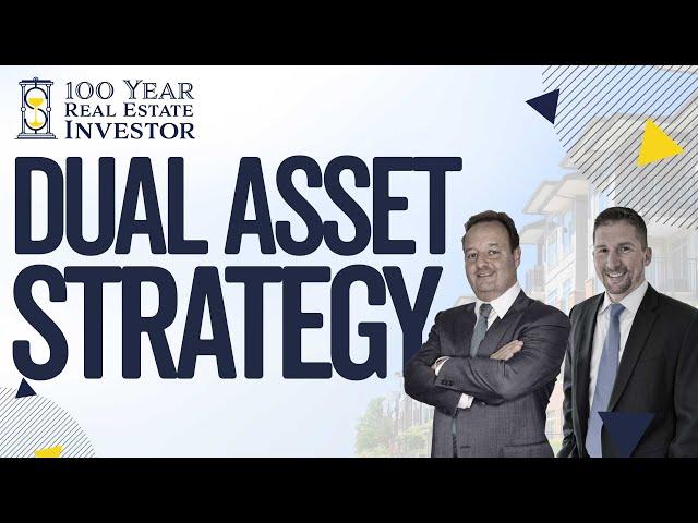 Jake and Gino talk Dual Asset Strategy
