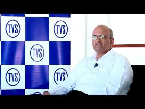 Mr.R. Dinesh talks about CII School of Logistics