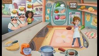 Kitchen Scramble - gameplay