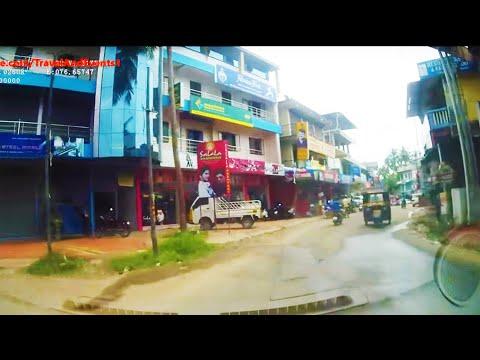 Thodupuzha to Kothamangalam Via Paingottoor Pothanikkadu Adivadu