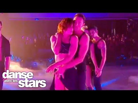 DALS S08 - Fauve Hautot et les danseurs professionnels pour une rumba sur Here (Alessia Cara)