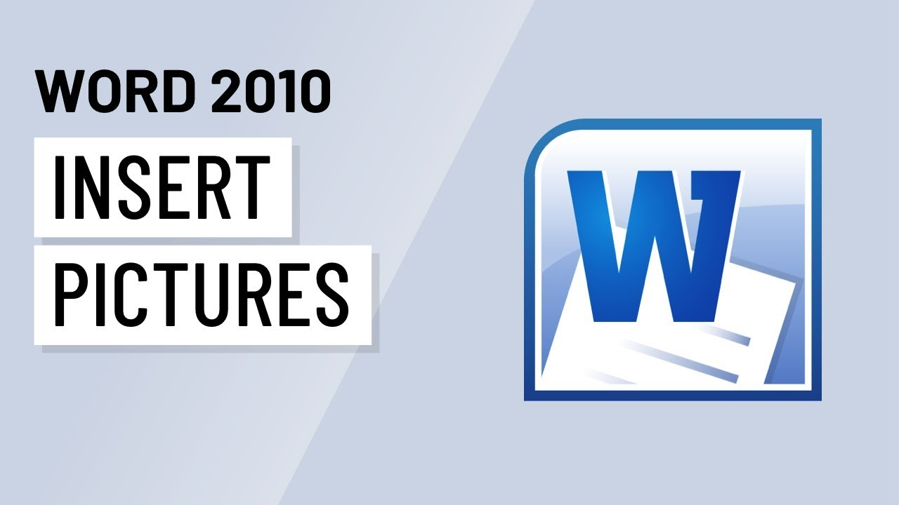 hight resolution of word 2010 clipart
