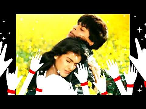 Tujhe Dekha To Ye Jana sanam song ringtone