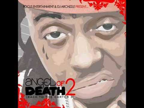 Lil Wayne - Angel of Death 2 - She Got It