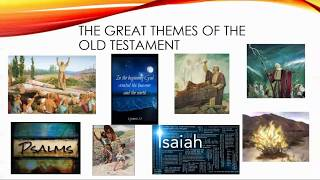 Old Testament Advanced Certification Diocese of Boise