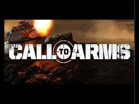 Call to Arms(Real time Strategy game) soundtrack: Main Theme