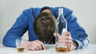 Бросил пить и перестал выходить из дома