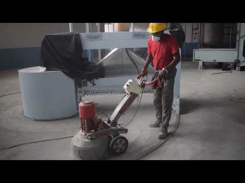 Fossilcote Limited (Epoxy Flooring in Uganda-East Africa)
