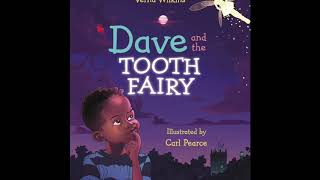 Dave and the tooth fairy | Appalonia the storyteller
