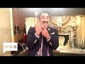 Shahs of Sunset: Reza Farahan Dishes on GG's Marital Status (Season 6) | Bravo
