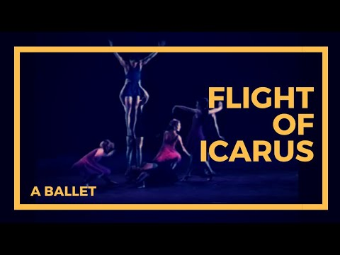 Flight of Icarus - a Ballet For Social Justice