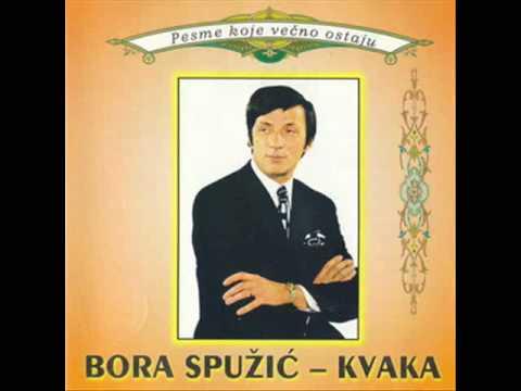 Bora Spuzic Kvaka-Tajna