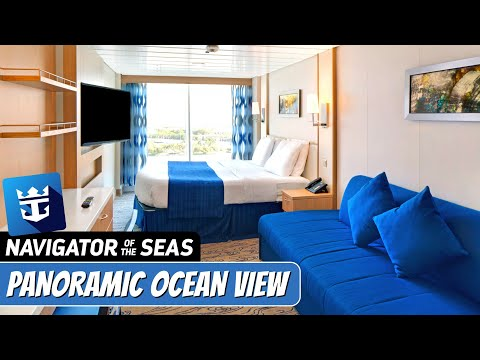"Royal Caribbean ""Navigator of the Seas"" 