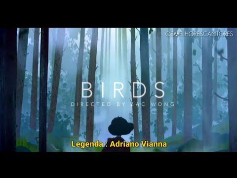 Imagine Dragons - Birds (Clipe Legendado)