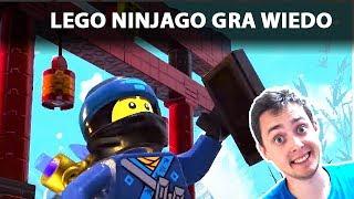 LEGO NINJAGO VIDEO GAME - LEGO NINJAGO GRA WIDEO WYJDZIE W TYM ROKU!