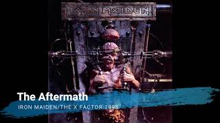Iron Maiden - The Aftermath