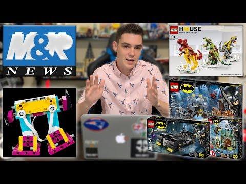 lego-star-wars-contest!-awesome-lego-house-dino-set!-new-lego-batman-summer-2019-sets!-|-lego-news!