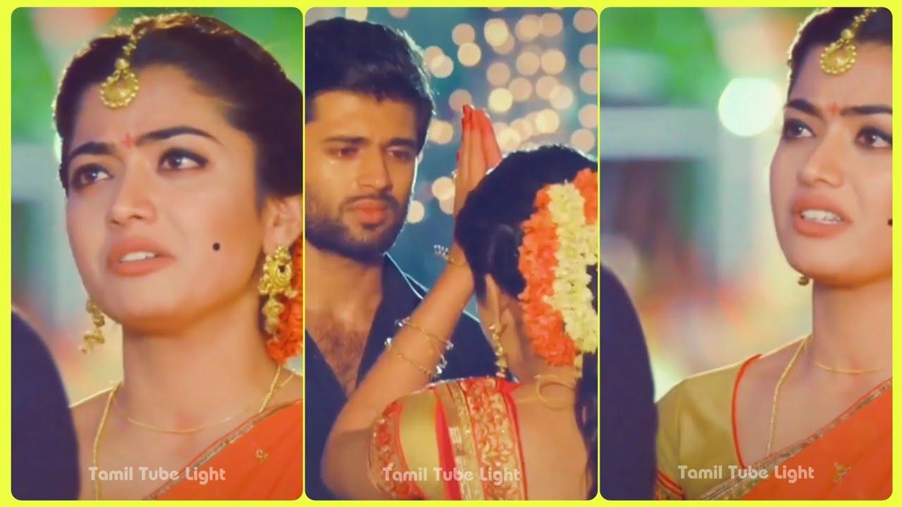 #whatsapp #status Tamil Whatsapp Status Video   Cute Love ...