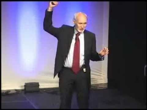 John Shook, lean guru and former Toyota manager, speaks at the IW Best Plants Conference