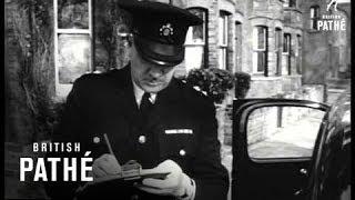Luton Road Courtesy (1953)