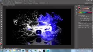 شرح حفظ الصورة في الفوتوشوب بدقة عالية للمبتدئين adobe photoshop cc