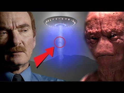 El hombre que fué abducido por extraterrestres VIDEO TESTIMONIO REAL Travis Walton