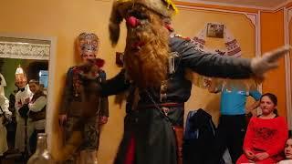 Рождество в Закарпатье. Вертеп (Бетлегем). Гуцульские традиции сегодня